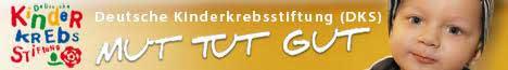 Deutsche Kinderkrebsstiftung Seriös
