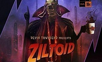 ziltoid townsend