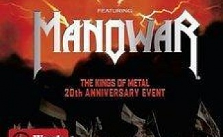manowar magic circle festival dvd