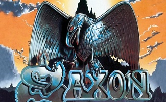 saxon the emi years