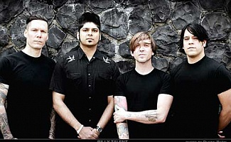 billy talent teaser int