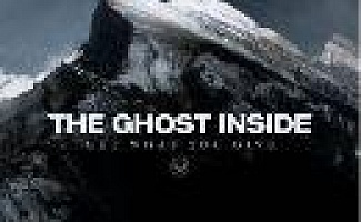 the ghost inside - getwhatyougive