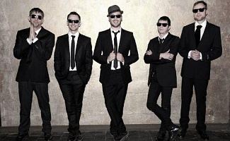Beatsteaks New Press Picture 1klein