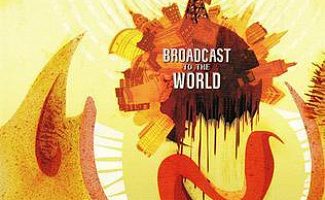 Zebrahead Broadcast To The World