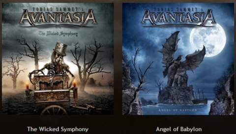 avantasia2010covers