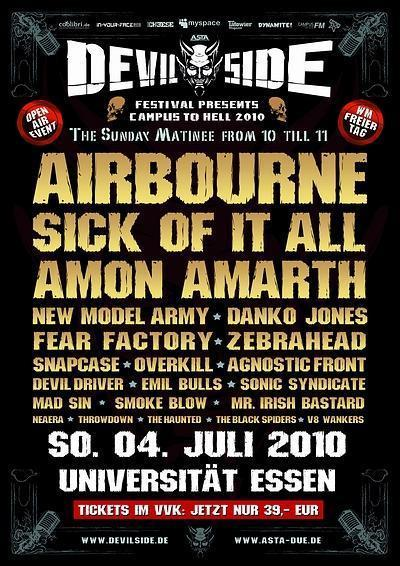 devil side 2010 flyer 400x600