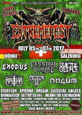 extremfest2012