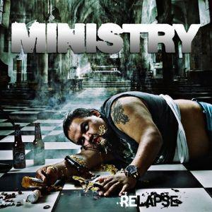 ministry relapse