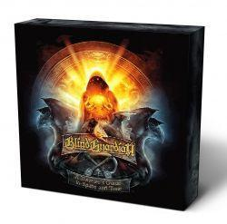BLIND GUARDIAN a travelers guide to space and time