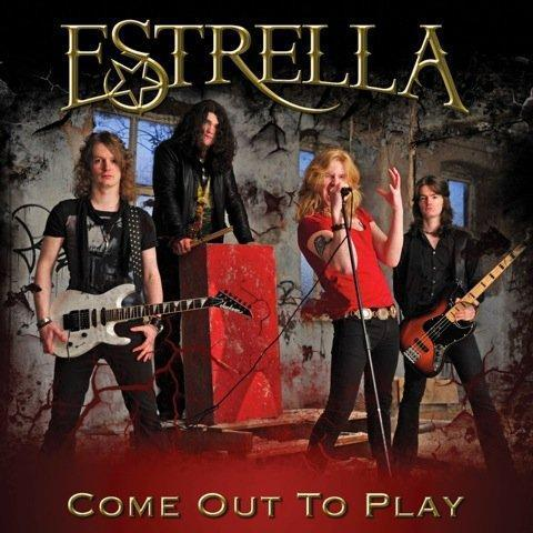 Estrella - Come Out And Play