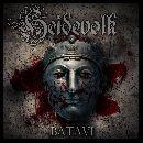 Heidevolk - Batavi Pagan Metal - Artwork