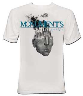 Monuments Shirt