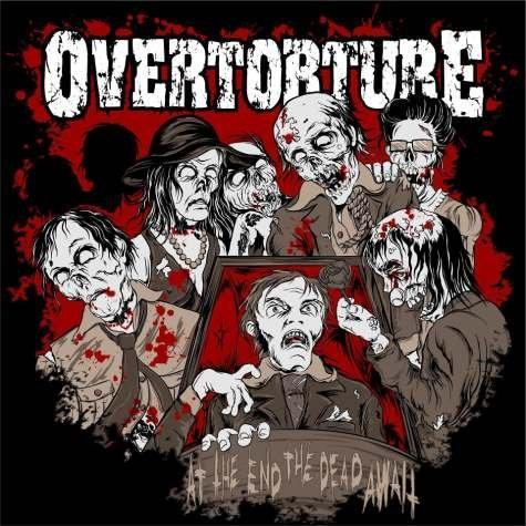 Overtorture - The End