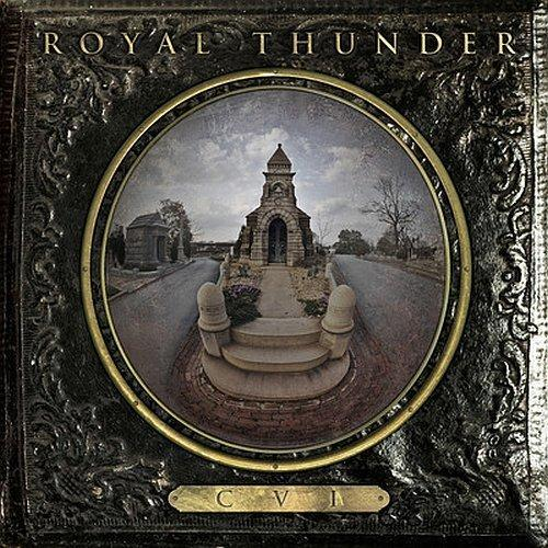 Royal Thunder Cover