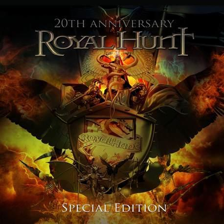 Royal Hunt Special Edition