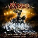 Saxon Live Heavy Metal Thunder