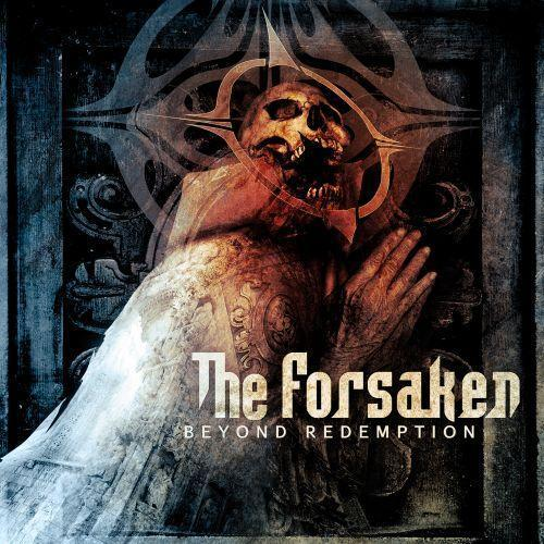 The Forsaken Cover