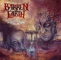 barren earth cover 200