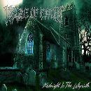 cradle of filth- midnight in labyrinth