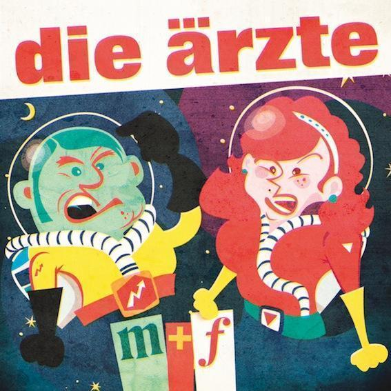 dieaerzte MF Cover web