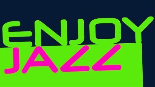 enjoy jazz logo