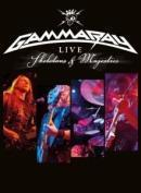 gamma ray - skeletons and majesties live
