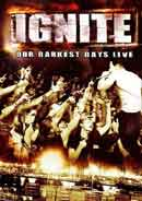 ignite darkestday DVD