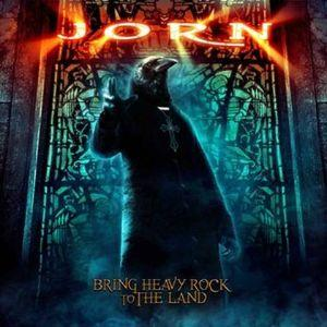 jorn bring heavy rock to the land