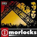 morlocks-the outlaw of five cover
