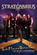 stratovarius under flaming skies