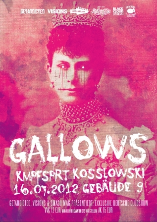 GALLOWS-TOUR
