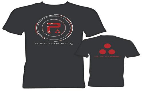 Periphery Shirt