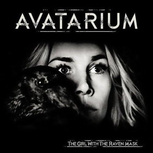 Avantarium The Girl With The Raven Mask
