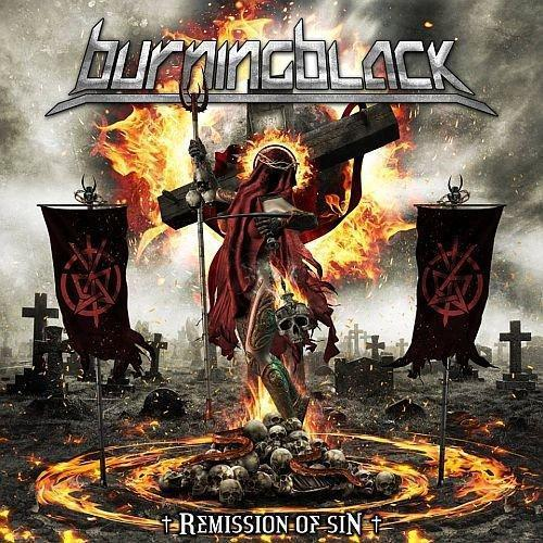 Burning Black - Remission Of Steel