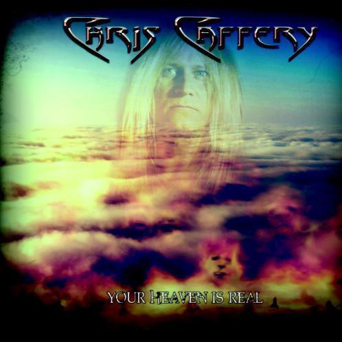 Chris Caffery Your Heaven Is Real