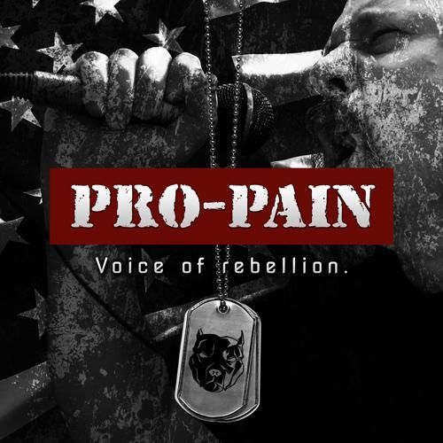 Cover Pro Pain VoiceOfRebellion web kopie