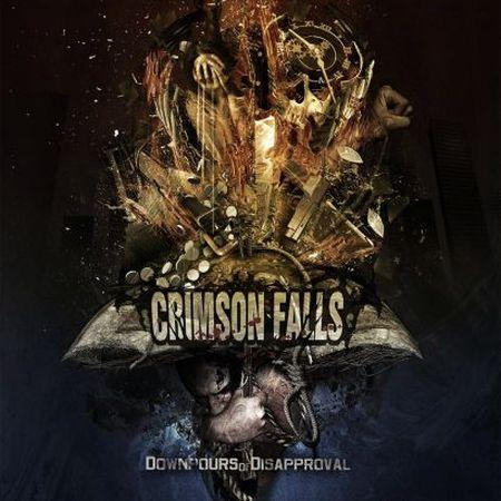 Crimson Falls - Downpours