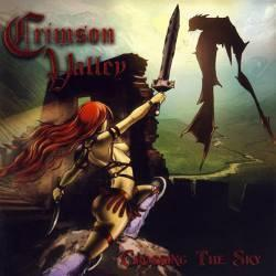 Crimson Valley - Crossing the Sky