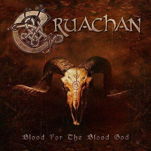 Cruachan - Blood For The Blood God