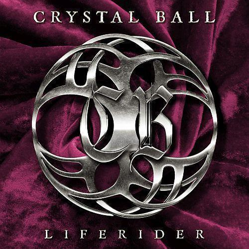 Crystal Ball Liferider