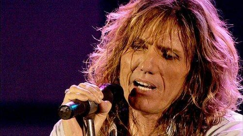 David Coverdale Livebild