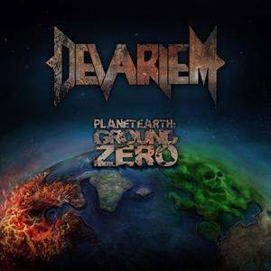 Devariem PlanetEarth GroundZero