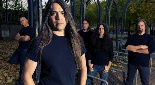 Fates Warning Bandfoto