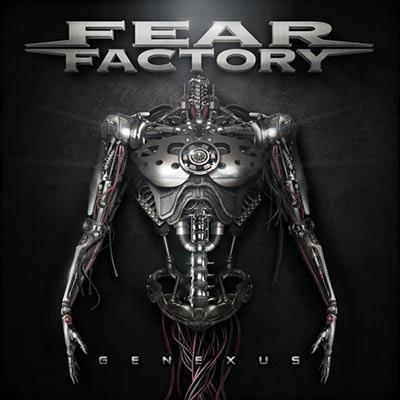 Fear Factory Genexus