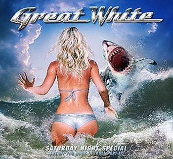 Great White - Saturday night Special
