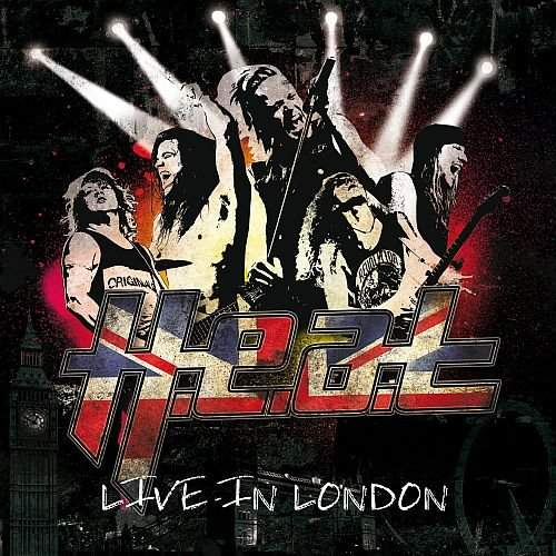 HEAT Live In London