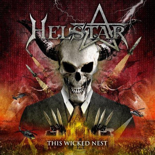 Helstar - The Wicked nest