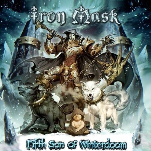 Iron Mask-Fifth Son Of Winterdoom