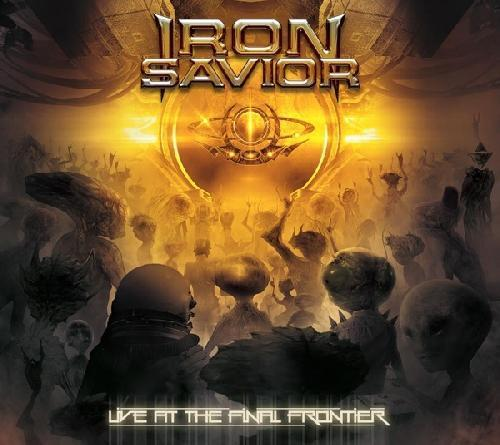 Iron Savior Live At The Final Frontiers
