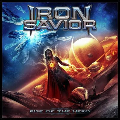 Iron Savior - Rise Of A Hero